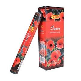 Füstölő pálcika  Opium