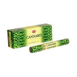 Füstölő Cannabis