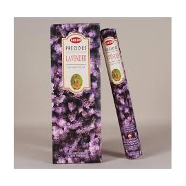 Füstölő  Lavender