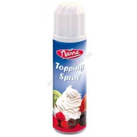 Nanna Topping Tejszínhab 250 ml