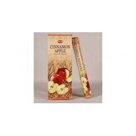 Füstölő  Cinnamon Apple
