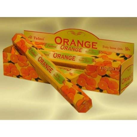 Füstölő Orange