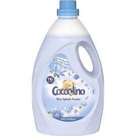 COCCOLINO Blue Splash Fusion 2,9 l (116 mosás)