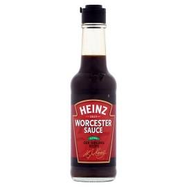 HEINZ Worcester szósz 150 ml