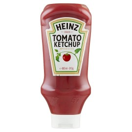 HEINZ Ketchup, 910 g
