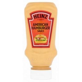 HEINZ  Amerikai Hamburger szósz  220ml