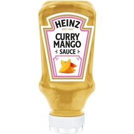 HEINZ Curry Mango szósz  220ML