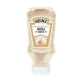 HEINZ Alioli szósz 220 ml