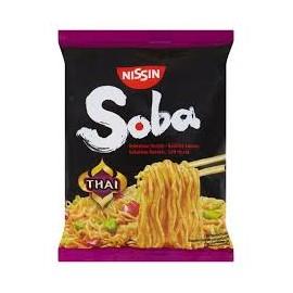 Soba Bag sült tészta 111g thai ízesítésű
