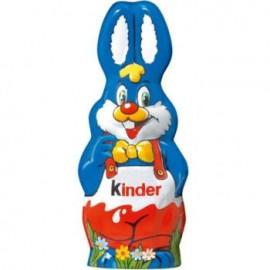 Kinder Tejcsokoládé Nyuszi 110g