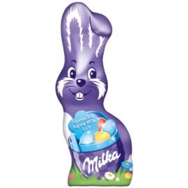Milka Tejcsokoládé Nyuszi 90g