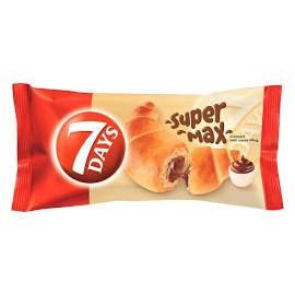 7 Days Super Max croissant kakaós 110g