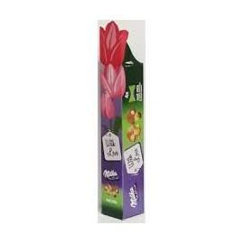 MILKA  flower box 35g