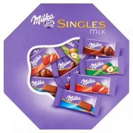 MILKA Single Mix desszert 138g