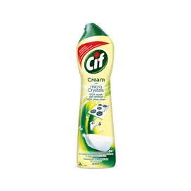 CIF Citrom Súrolókrém - 250 ml