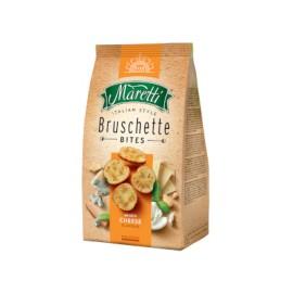 Maretti Bruschette 70g Cheese - sajtos