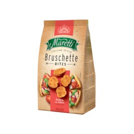 Maretti Bruschette 70g Pizza