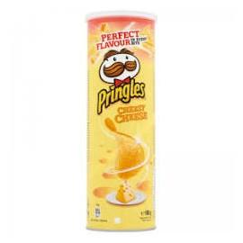 Pringles sajtos 165g