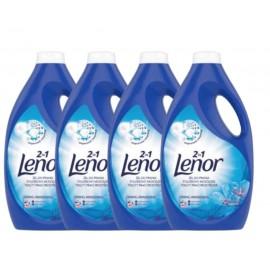 Lenor folyékony mosószer Spring Awakening, 4 x 2.2L/160 mosás