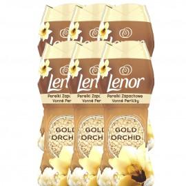 Lenor Gold Orchid illatgyöngy, 6x210g