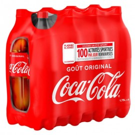 Coca cola 1,75l pack / 8db
