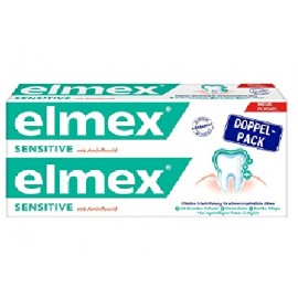 ELMEX sensitive duopack 2x75ml