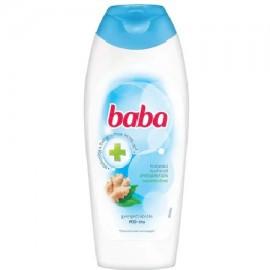 Baba Tusfürdő Antibakteriális  400ml