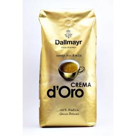 Dallmayr 1kg Crema D'oro szemes kávé