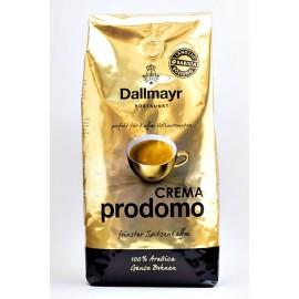 Dallmayr 1kg Crema Prodomo szemes kávé