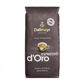 Dallmayr 1kg Esspresso D'oro szemes kávé
