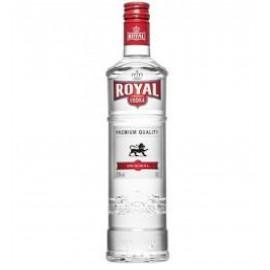 Royal Vodka Original 0,7l 37,5%