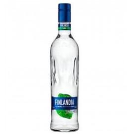 Finlandia Lime Vodka 0,7l PAL 37,5%