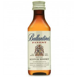 Ballantine's Finest Whisky Mini 0,05l 40%