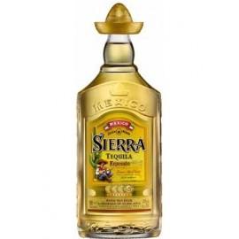 Sierra Reposado Tequila 0,7l 38%