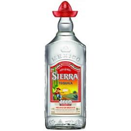 Sierra Silver Tequila 0,7l 38%