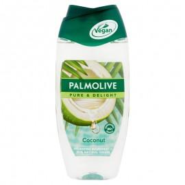 Palmolive Vegan Pure&Delight tusfürdő 250ml Kókusz