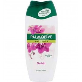 Palmolive tusfürdő 250ml Naturals Orchid