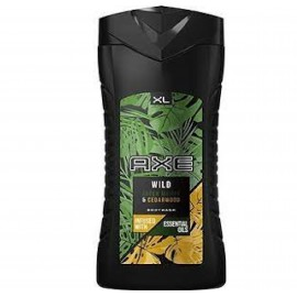 Axe Wild Green Mojito & Cedarwood tusfürdő 250ml