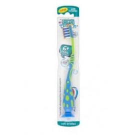 Aquafresh Big Teeth fogkefe 6+