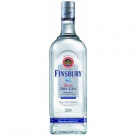 Finsbury Platinum Gin 0,7l 47%