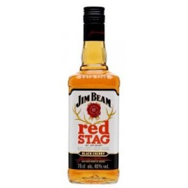 Jim Beam Red Stag 0,7l 32,5%