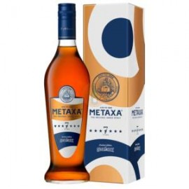 Metaxa 7* 0,7l 40% DD