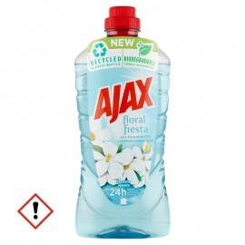 Ajax Floral Fiesta általános tisztító 1 l jázmin