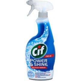 Cif Vízkőoldó spray 750ml