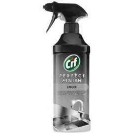 CIF Perfect Finish Inox spray 435ml