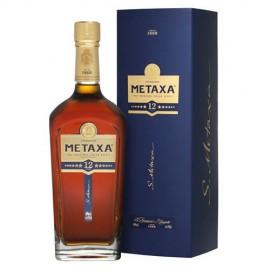 Metaxa 12 * 0,7l 40% DD