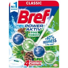 Bref Power aktiv Pine 50g
