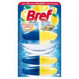 Bref Duo-Aktiv 3x50 ml - Mediterranean Lemon