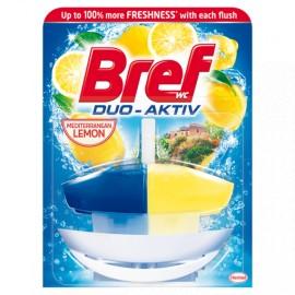 Bref Duo Aktiv Kosaras 50ml - Lemon
