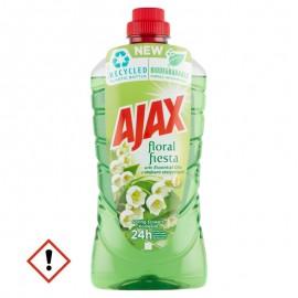 Ajax Floral Fiesta általános tisztító 1 l tavaszi virág